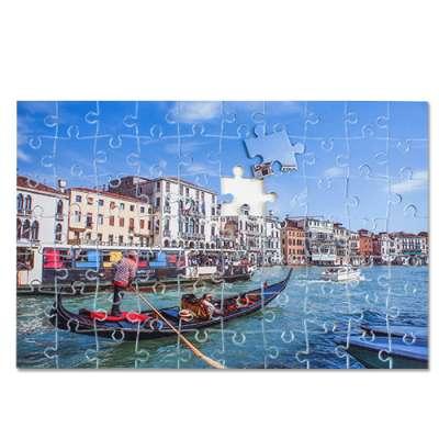 Puzzle A4 A3 bedrucken