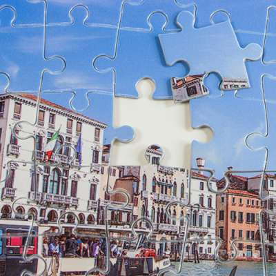 Photodruck Puzzle