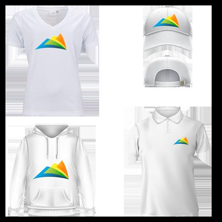 T-Shirt Hoodies Poloshirt Capi bedrucken