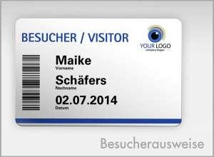Besucherausweise_Plastikkarte_bedrucken