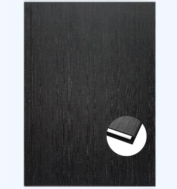 Hardcover-Leinen-Anthrazit
