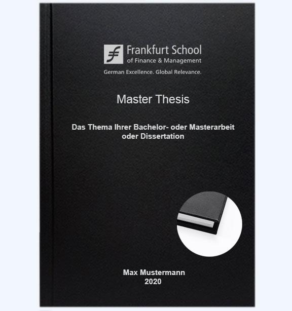 Hardcover-Modern-Schwarz